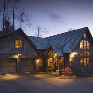timber frame construction company