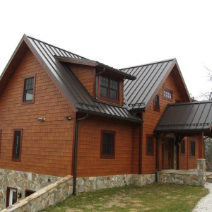 mountain construction,  timber frame construction company