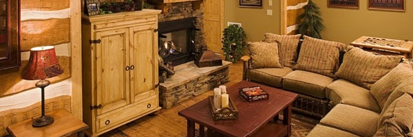 east tennessee home builder