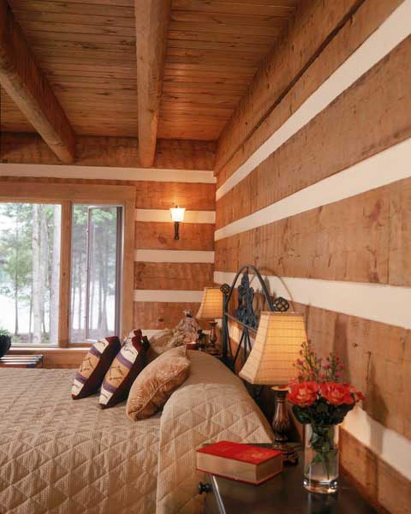 mountain city tn log homes