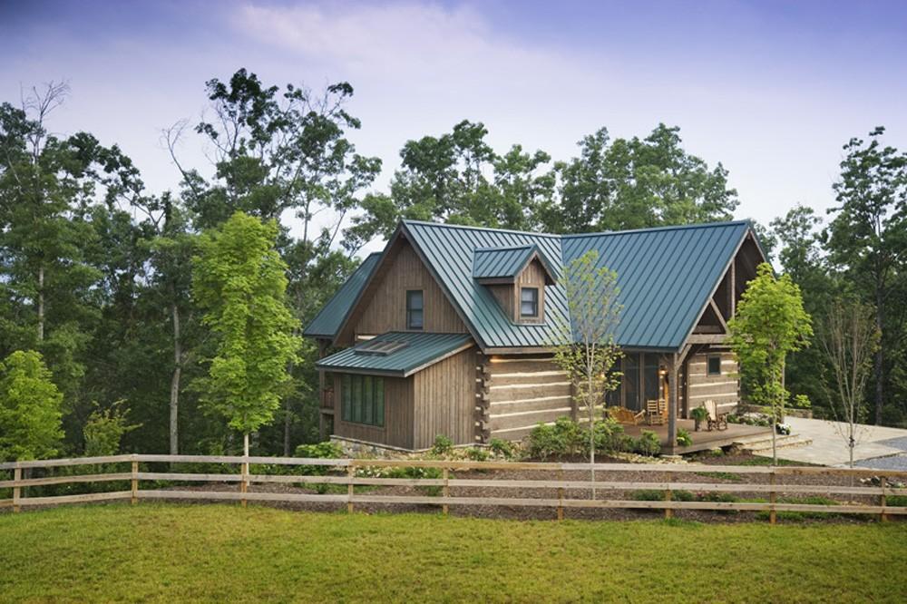North Carolina home builders