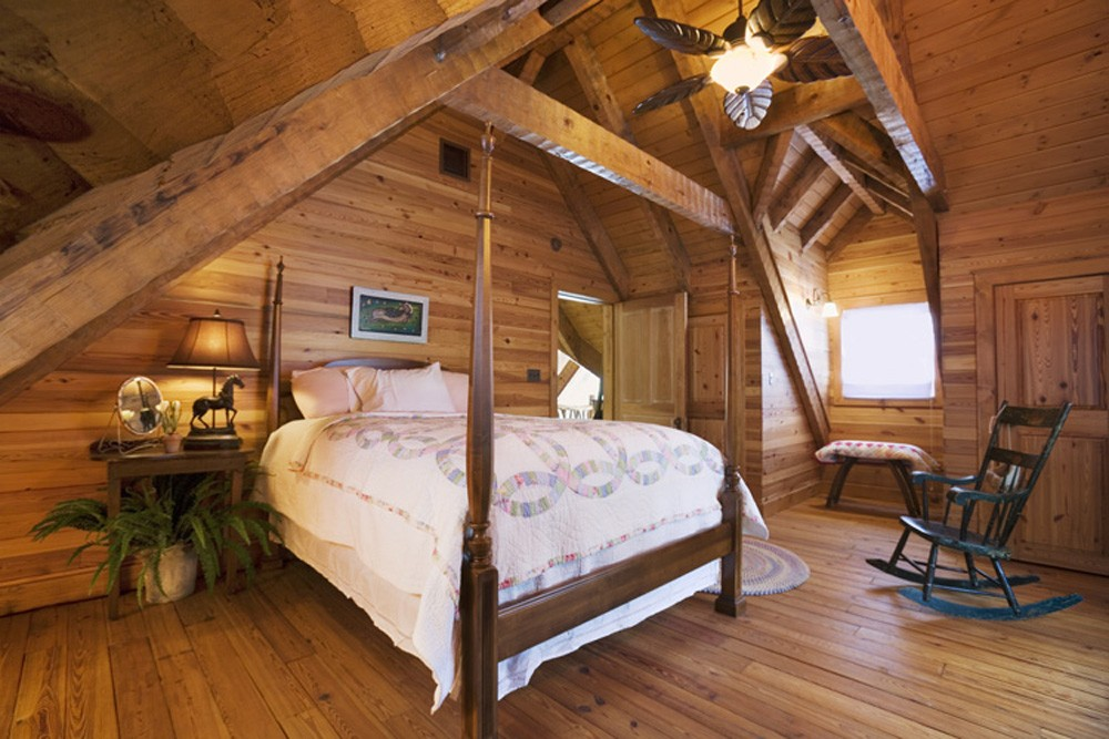 kingsport tennessee log homes