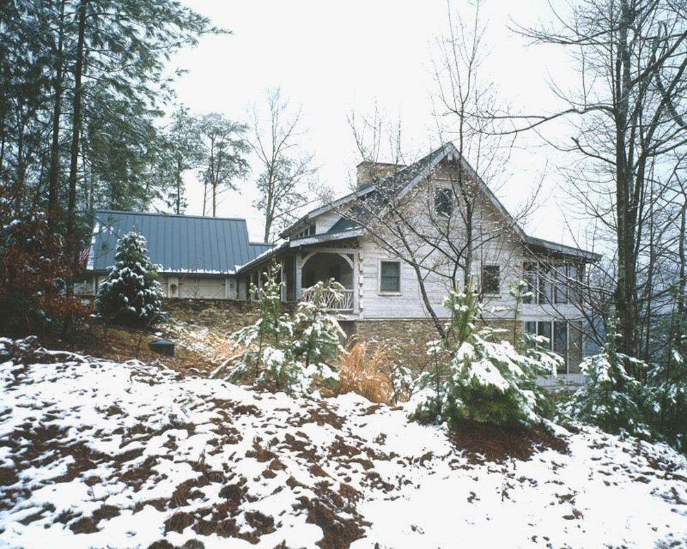Custom Home Builder, Blowing Rock