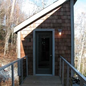 Structural Panels, North Carolina home builder