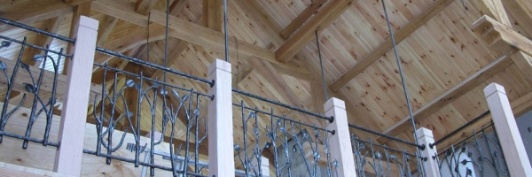 hearthstone log homes, insulated structural panels, building green homes, green building contractors