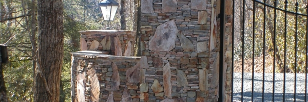 durham log home contractor