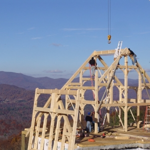 Green Building, remodeling linville nc general contractor